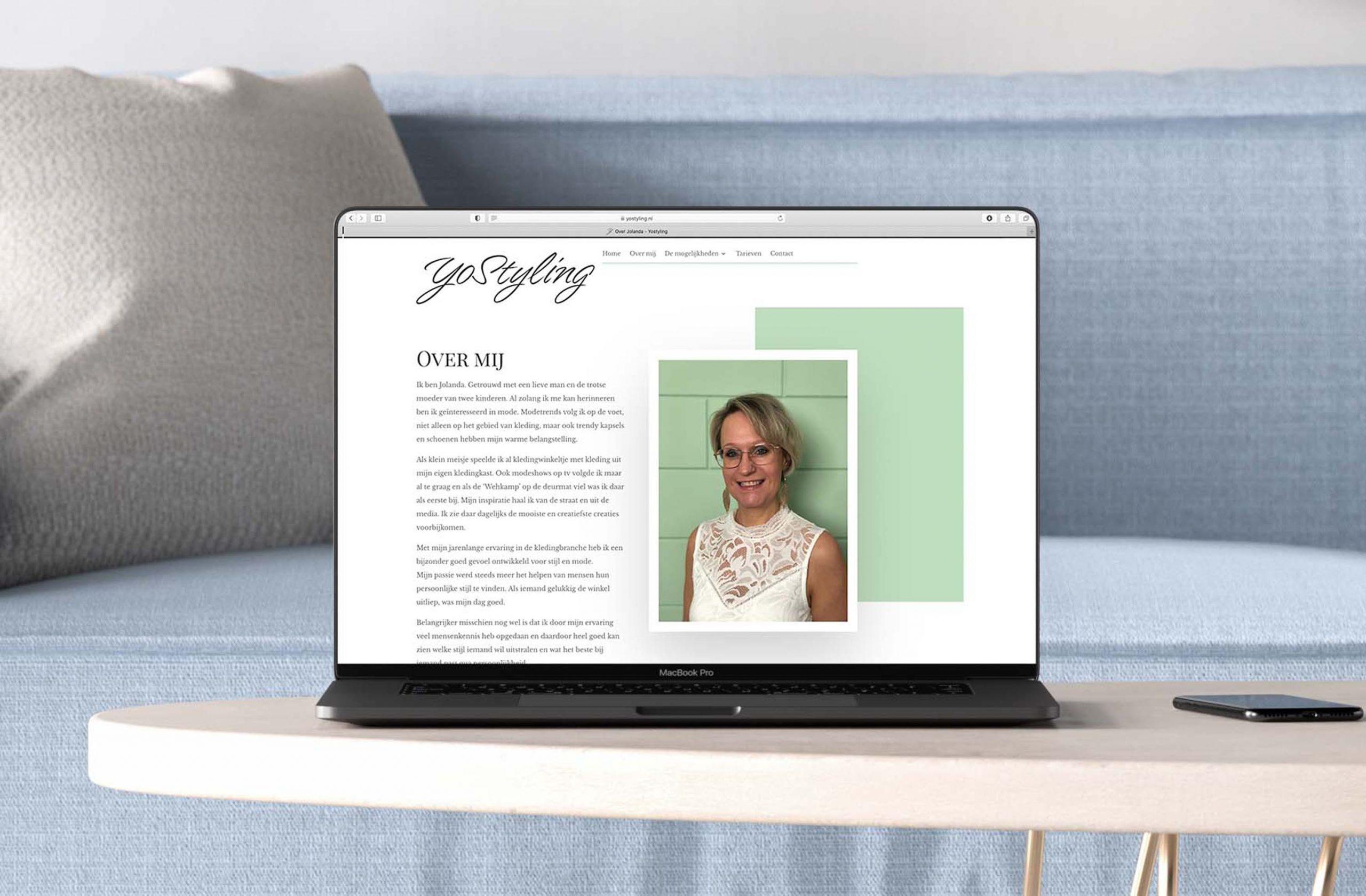 Yostyling | Personal Styling & Personal Shopper